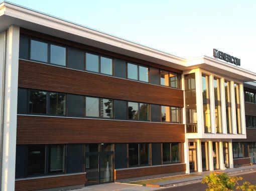 Büro und Konferenzgebäude Soest