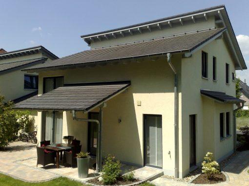 Einfamilienhaus mit Carport Geseke