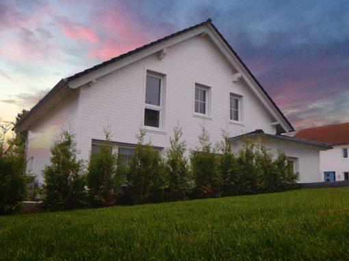 Südstaatenhaus Rüthen