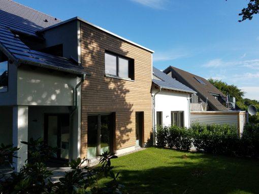 Haus Scharbeutz